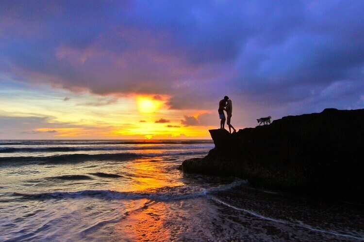 Bali Honeymoon Tours
