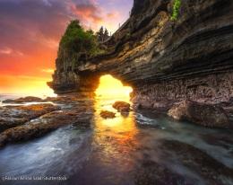 Bali with Malaysia