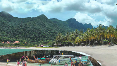 Malaysia with Langkawi Island Tours
