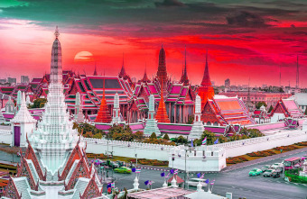 Bangkok & Pattaya Tours