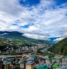 Glimpse Of Bhutan Tours