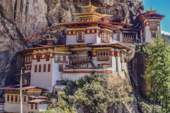 Best of Bhutan