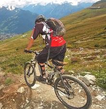 Bhutan Mountain Biking Tours