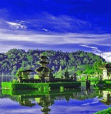 Best of Malaysia with Bali Tours
