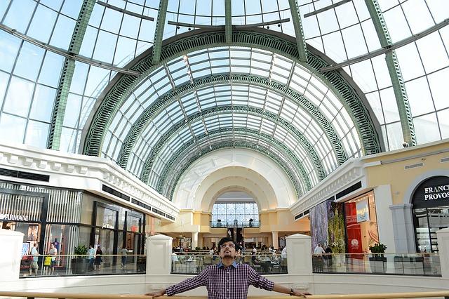 Amazing Dubai with Shopping