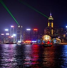 Hong Kong Masti Tours