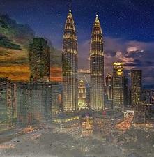Kuala Lumpur & Penang Tours