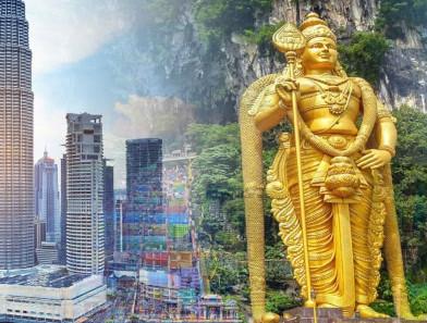 Glimpse of Malaysia