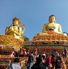 Visit Nepal Package