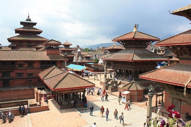 Visit Nepal Holiday Package