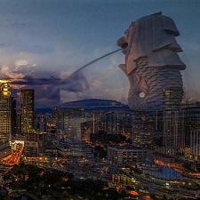 Amazing Malaysia with Singapore